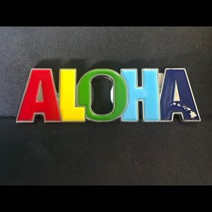 🎉NEW  🌈ALOHA BOTTLE OPENER/MAGNET🌈